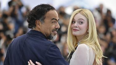 Iñárritu, Julianne Moore, Elton John, Les Nuls... Une semaine à Cannes en images