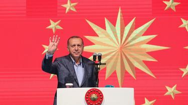 Nicolas Baverez: «La démocrature d'Erdogan contre les Turcs»