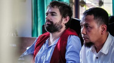 Indonésie : les questions qui se posent après la condamnation de Félix Dorfin
