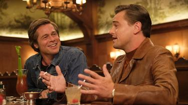 Once Upon a Time… in Hollywood: Tarantino réussit son retour à Cannes