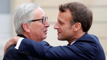L'Union européenne coûte-t-elle vraiment trop cher à la France ?
