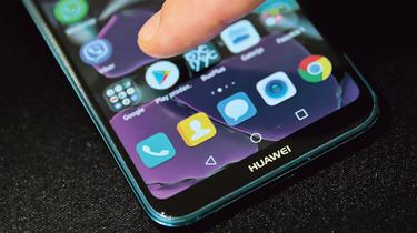 Trump souffle le chaud et le froid sur Huawei