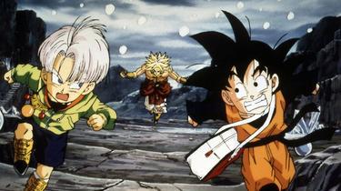 D'Astro Boy à Dragon Ball, les mangas sont au cœur d'une exposition hors normes à Londres