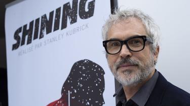 Alfonso Cuaron : «Sur Shining, Kubrick a créé son propre langage»