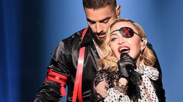 Eurovision 2019 : Madonna coupe au montage les fausses notes de sa prestation