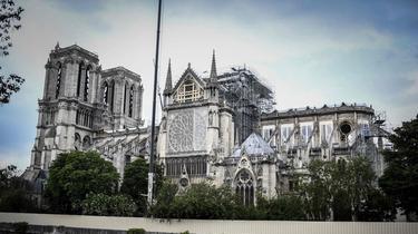Notre-Dame: les sénateurs ne veulent pas que l'État puisse déroger au code du patrimoine