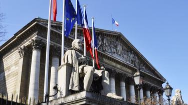 Charles Jaigu: «La démocratie sous tension (1/4)»
