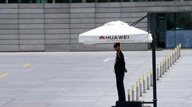 Abandon d'Android, appel aux consommateurs : les plans B de Huawei pour se passer de Google