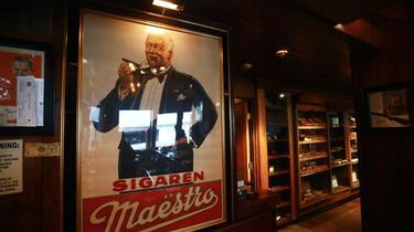 À Los Angeles, Beverly Hills interdit toute vente de tabac