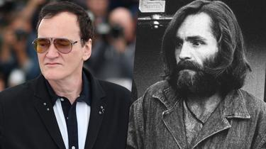 Once Upon a Time… in Hollywood : la famille Manson dans l'œil de Quentin Tarantino