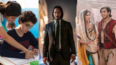 Le Jeune Ahmed, John Wick 3, Aladdin... Les films à voir ou à éviter cette semaine