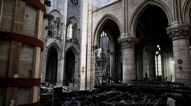 «Notre-Dame de Paris: mesurons la gravité du projet de loi d'exception»