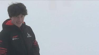 Alpe d'Huez : le corps de Sacha, jeune skieur disparu en janvier, a été retrouvé