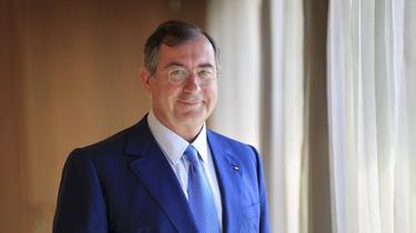 Martin Bouygues : «Il faut doter l'Europe d'une stratégie industrielle de moyen et de long terme»
