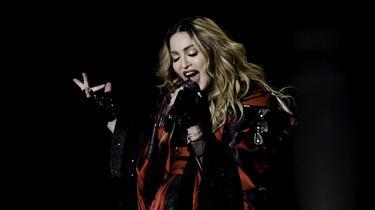L'Amérique d'aujourd'hui, le Portugal, la solitude... Les fausses confidences de Madonna