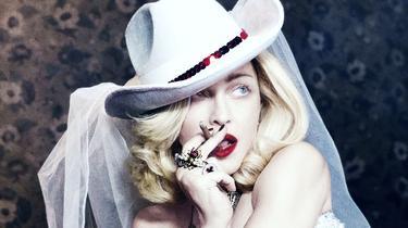 Madame X de Madonna : les bons sentiments ne font pas un bon album