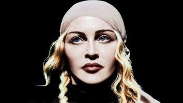 Madonna en exclusivité dans 50' Inside