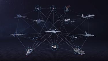 Paris et Berlin avancent sur le système de combat aérien du futur