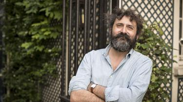 Quentin Dupieux: «Mon imaginaire américain n'a pour référent que le cinéma»