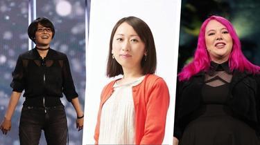 Ikumi Nakamura, Aya Kyogoku... les créatrices de jeux vidéo mises à l'honneur durant l'E3 2019