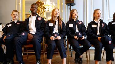 SNU : «Le gouvernement n'a pas compris ce qui se joue dans la jeunesse française»