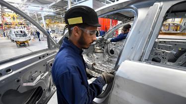 Automobile : PSA inaugure une nouvelle usine au Maroc