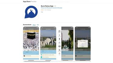 «Il faut faire interdire l'application Euro Fatwa !»