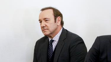 Kevin Spacey : un de ses accusateurs abandonne son action au civil pour agression sexuelle