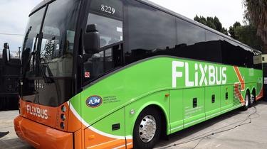 Flixbus : un chauffeur suspendu pour un tatouage « Mein Kampf »