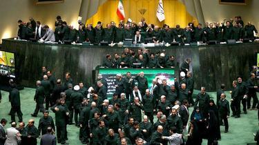 Iran : comment les gardiens de la révolution profitent du bras de fer imposé par Donald Trump