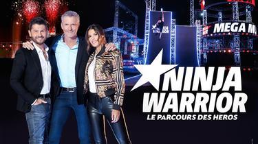 Ninja Warrior: la finale le 2 août sur TF1