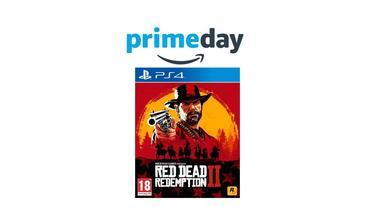 Prime Day : Red Dead Redemption 2 sur PS4 et Xbox One pour moins de 30 euros !