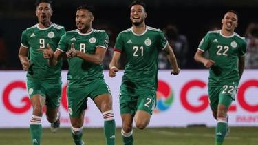 Coupe d'Afrique des nations: la finale Sénégal/Algérie sur TMC