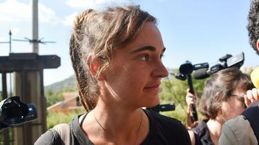 Italie : Carola Rackete, la capitaine du Sea Watch 3, s'explique devant les magistrats