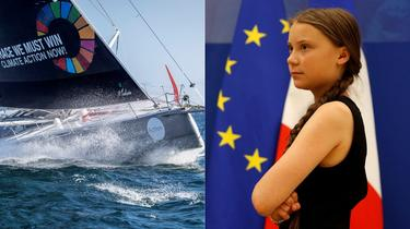 Le «slow travel» façon Greta Thunberg est-il à la portée de tous ?