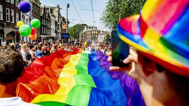 Comment un groupe pédophile a tenté d'infiltrer la Gay Pride d'Amsterdam