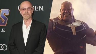 Jim Starlin, le père du méchant Thanos, s'invite au Comic Con de Paris