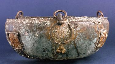 Vin, bière… ce que buvaient les Celtes il y a 2700 ans