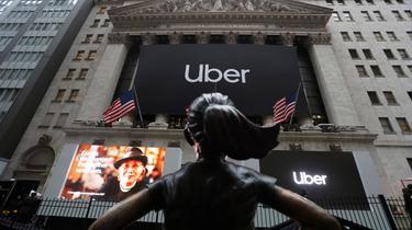 Bus, trains, métros : pourquoi Uber se lance à la conquête de vos transports publics