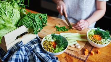 Oligoéléments: une alimentation équilibrée suffit à pourvoir aux besoins du corps
