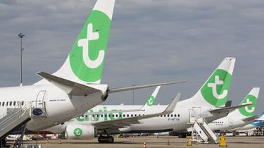 Le succès de Transavia France menacé par des tensions sociales