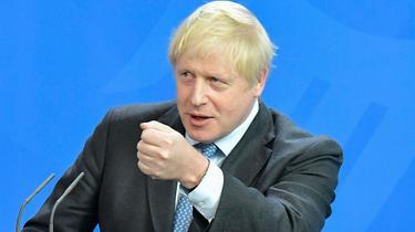 Les Vingt-Sept refusent toute renégociation du Brexit