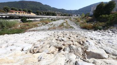 La sécheresse impose sa loi à l'ensemble du territoire