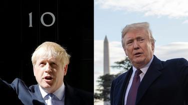 Le Royaume-Uni post-Brexit va-t-il devenir le «vassal» des États-Unis ?