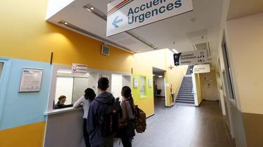 Postes vacants aux urgences : « l'hôpital public ne fait pas envie aux médecins !»