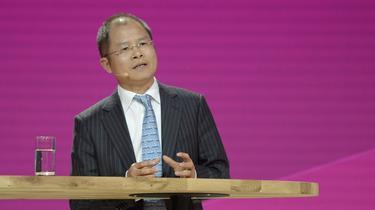 Huawei veut attirer les développeurs dans son écosystème