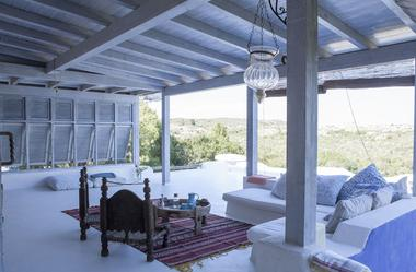 La Casa di Sale, une maison d'hôtes pleine de charme.