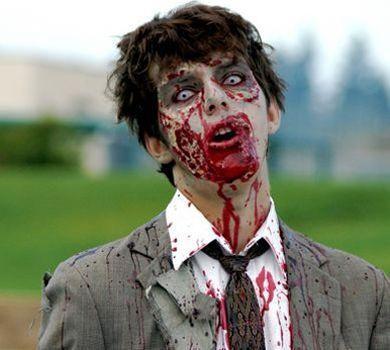 Cette question concerne-t-elle les zombies? (Flickr/CC/Daniel Hollister)