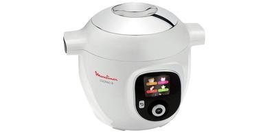 Robot multifonction Moulinex Cookéo