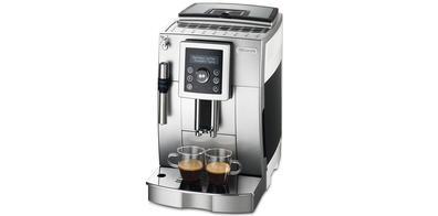 Machine à café à grain Delonghi ECAM23.420SW